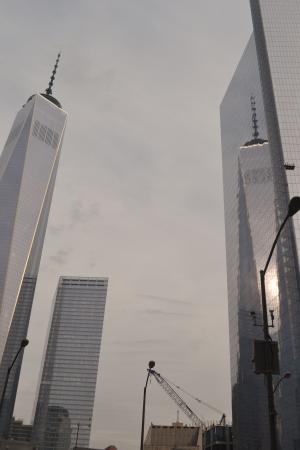 Custom & Private New York Tours Inc: Reflection