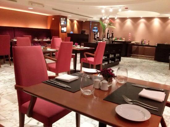 Hotel NH Buenos Aires Latino: Salón