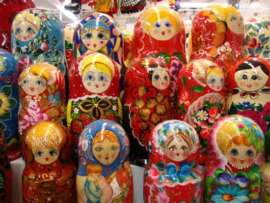 Souvenir típico do comércio local. - Изображение Старый город 38a4f522f92