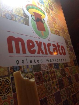 Mexicato Paletas Mexicanas