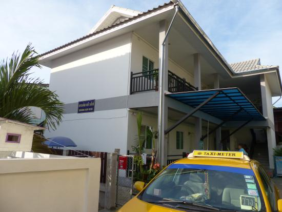 Grandma Kaew House: Arrival 2