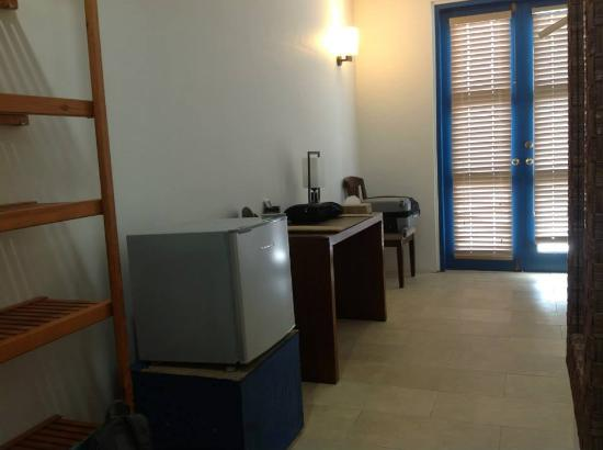 Camp Netanya: Bedroom