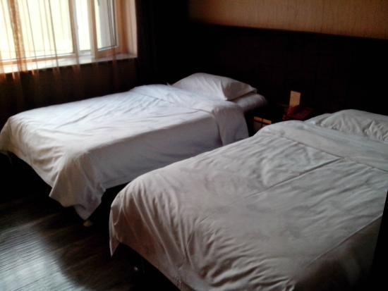 Jinkaiyue Holiday Hotel
