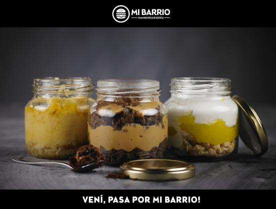 Photo of American Restaurant Mi Barrio Hamburguesería at Arenales 2609, Buenos Aires, Argentina