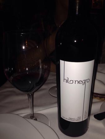 """Casa de la Troje: El vino de la casa! Solo lo encuentras aquí!...""""Hilo Negro"""""""