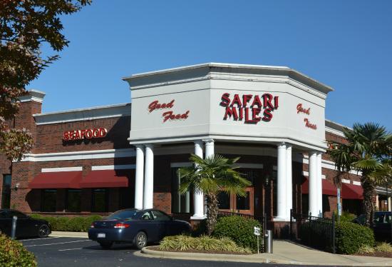 Fast Food Restaurants In Denver Nc