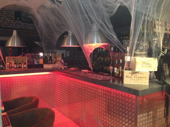 LOFT 33 - Halloween