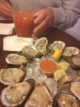 Snockey's Oyster & Crab House