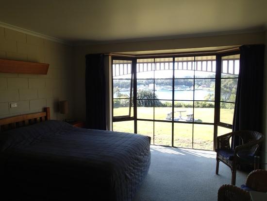 Gordon Gateway: Bed