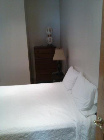 Kane Manor Country Inn: bedroom