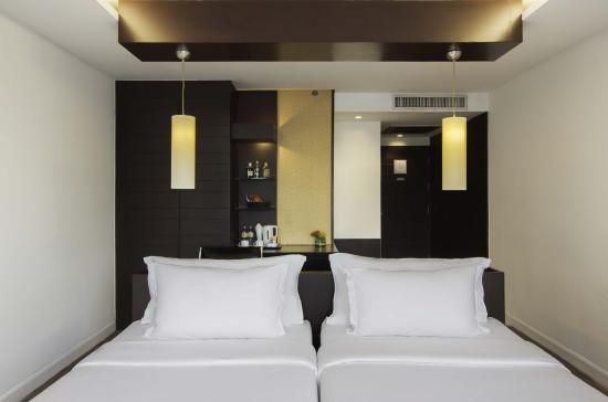 Eastin Hotel Makkasan: Superior