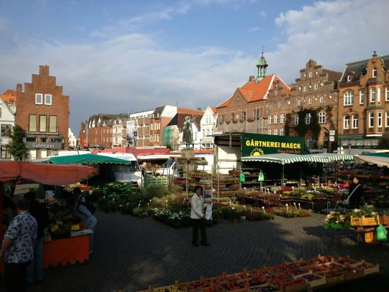 Husumer Markt