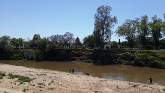 Bell Ville, Argentina: Balneario