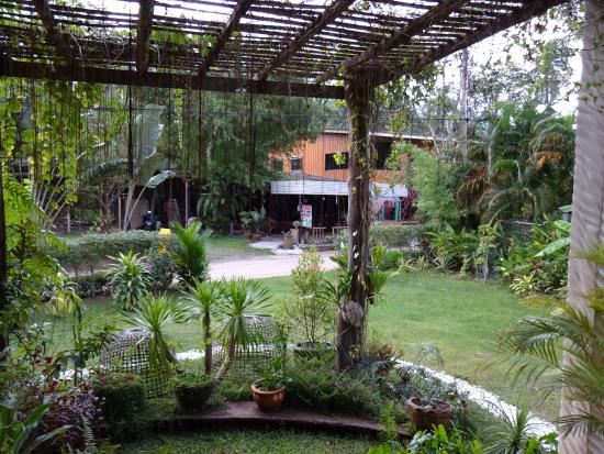 The Mangrove Hideaway Koh Chang: Zimmer