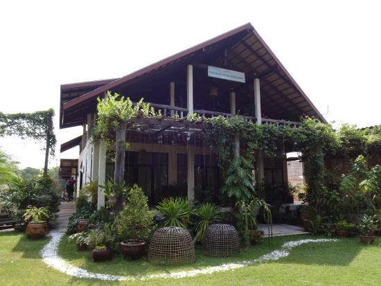 The Mangrove Hideaway Koh Chang: Aussen