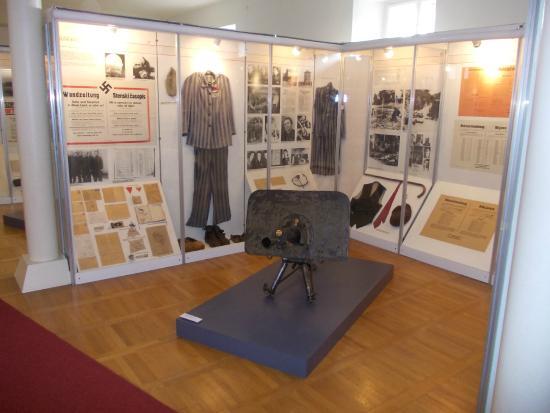 Skofja Loka Museum