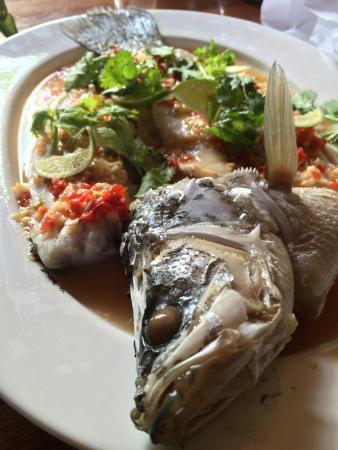 Sawasdee Thai Cuisine : Amazingly fresh!