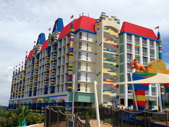 Hotel business plan in malaysia water