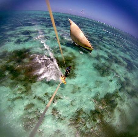Kitesurf Madagascar