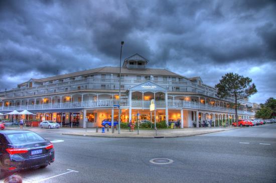 Esplanade Hotel - Picture of Esplanade Hotel Fremantle by Rydges - Tripadvisor