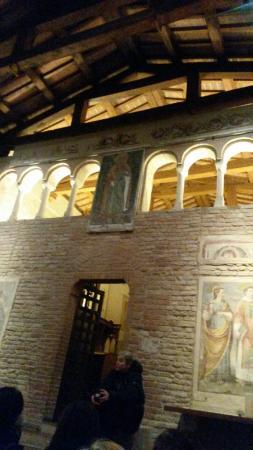 Cenobio di San Vittore
