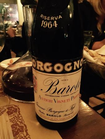 Angelini Osteria : What a find