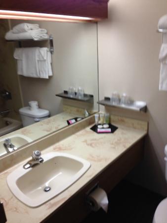 Chateau Jasper : Bathroom