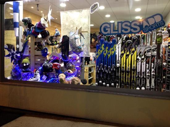 Gliss'add sports