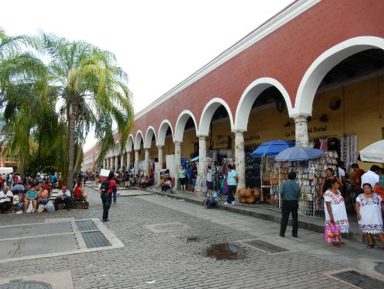 Merida Tourism Office: Mérida 1