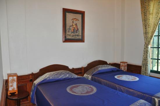 Villa Chitdara 2 Guesthouse: vue N° 1