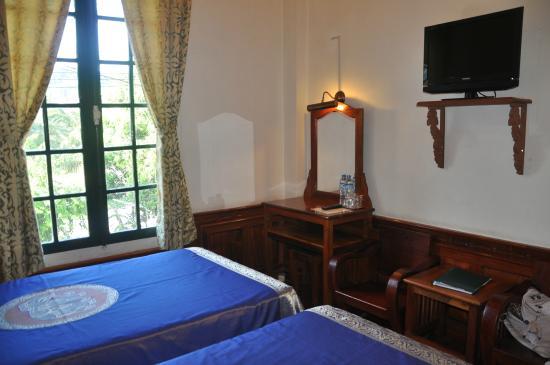Villa Chitdara 2 Guesthouse: Vue N°2