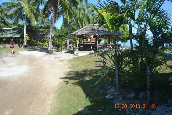 Calugusan Beach