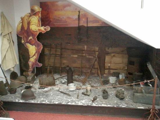 Naberezhnye Chelny History Museum
