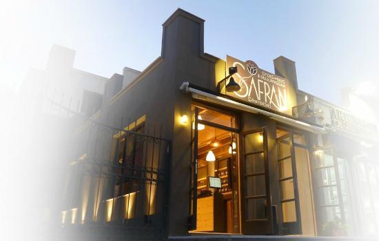 Safran Shop Santorini