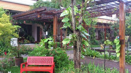Maikaew Damnoen Resort : Aperçu de l'hotel