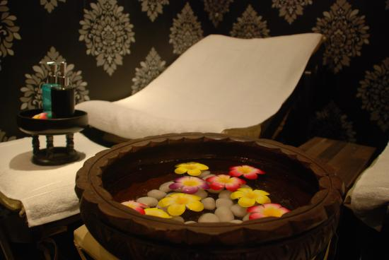 Thai Refresh Express - Luxury Spa