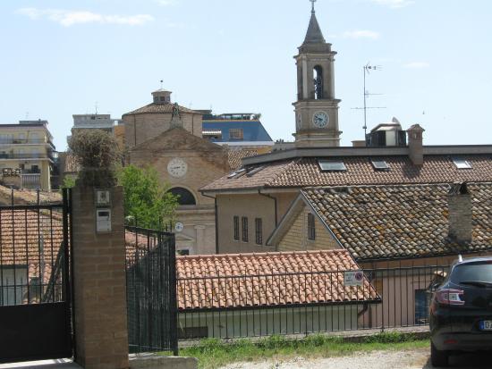 Hotel La Perla Preziosa: borgo antico