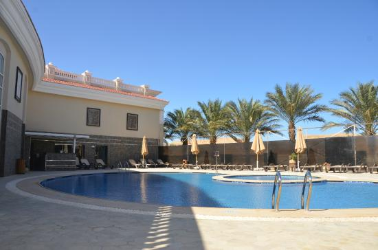 Swimming Pool Picture Of Premier Romance Boutique Hotel And Spa Hurghada Tripadvisor