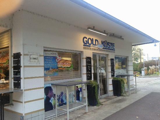 """Goldkuste Lentia City: """"Goldküste"""" am Südbahnhofmarkt"""