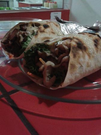 Tchê Kebab: Delícia!