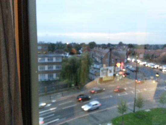 Best Western Plus Park Grand London Heathrow: outside view