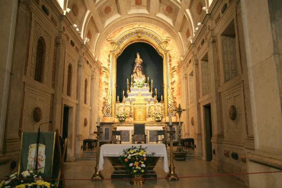 Cidade Baixa: Igreja da Conceocao Velha 2