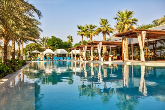 Photo of Desert Palm Resort & Spa A PerAQUUM Retreat Dubai