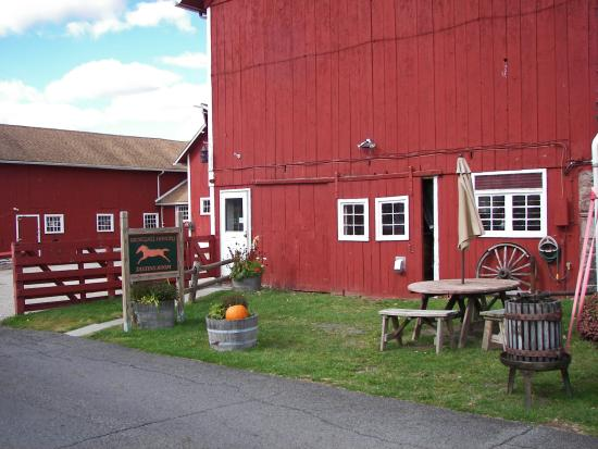 Montague, Nueva Jersey: Westfall Winery