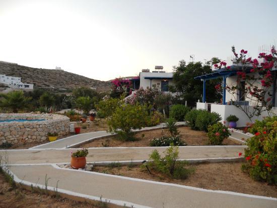 Firoa Studios: Garden