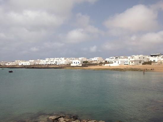 Canary Islands, Spain: La Caleta del Sebo