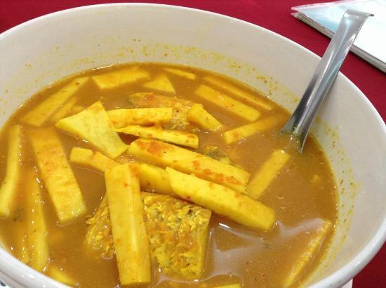 Nong Joke: ขาดไม่ได้ แกงส้มปลากะพงกับยอดมะพร้าว