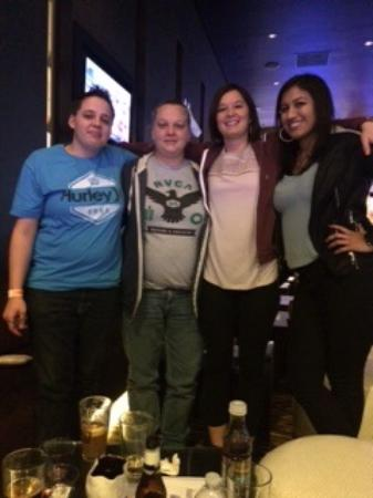 Eldorado Gaming Scioto Downs: High school buddies