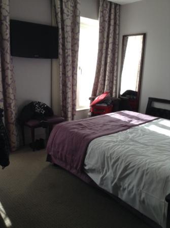 Le Relais Saint Charles: camera comfort doppia