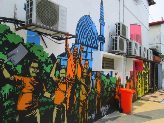 Laman Seni Shah Alam
